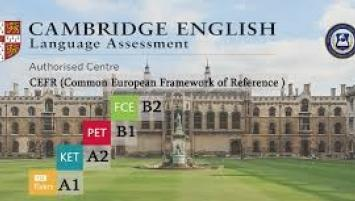 Cambridge English s'implante aussi à Rennes !