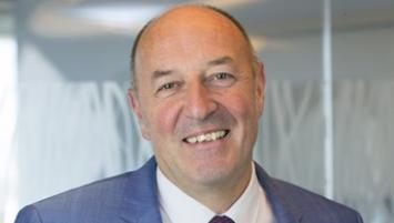 Christophe Pinault est le nouveau Président du Directoire de la Caisse d'Epargne Bretagne Pays de Loire