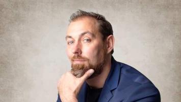 Etienne Pierron, Dirigeant Expert du cabinet PerfHomme à Rennes.