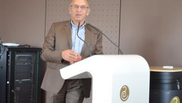 Pierre Weill, Président de la SCIC Centre culinaire contemporain