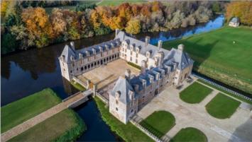« Un château exceptionnel en terme d'architecture, en très bon état de conservation, dont la qualité de sa galerie le place au niveau des grands châteaux de France » H.Masson, Conservateur Régional de la DRAC