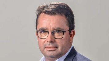 Christophe Basile, nouveau directeur de Euereden Long Life