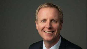Christophe Basse, Président du Conseil National des Administrateurs Judiciaires et Mandataires Judiciaires (CNAJMJ).