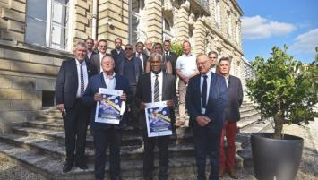 La création du CIP 56 a été officialisée ce jeudi 23 septembre 2021 en Préfecture du Morbihan.