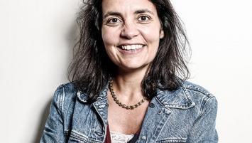 Sabine Conoglio-Bouron, directrice commerciale CMB
