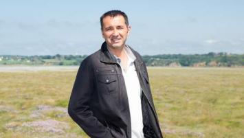 Nicolas Bonnet a développé Coclicaux (pour CO-livraison, en un CLIC, entre acteurs loCAUX), une plateforme de covoiturage de marchandises qui met en relation les professionnels de l'alimentaire.