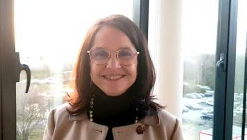 Marie-Laure Collet Dirigeante d'Abaka conseil à Rennes