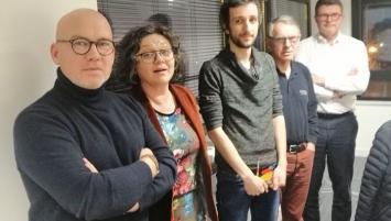 Beable, lauréate du programme d'accompagnement Croissance de Réseau Entreprendre Bretagne