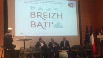 Associé à ces partenaires d'un même écosystème, la Région a déjà initié deux démarches d'animation à l'échelle du territoire, Breizh Alim' et et Breizh Bâti'