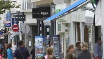 Commerce Bretagne