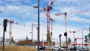 la construction présage une stabilisation de l'activité dès le 2nd semestre 2020.