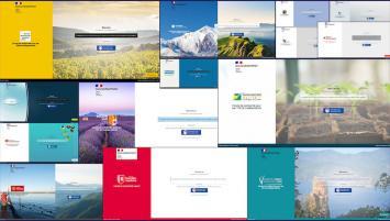 L'entreprise vannetaise MGDIS a créé les plateformes numériques Fonds de solidarité dans 14 régions de France