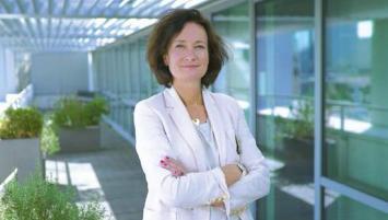 Présidente de la CRCC de Rennes depuis janvier 2020, Kristell Dicharry a été élue, présidente de la CRCC Ouest Atlantique