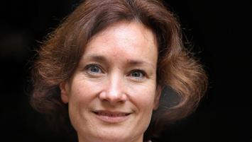 Kristell Dicharry, élue en décembre 2019 à la suite de Gilles Blanchard, est associée dans le cabinet d'audit Grant Thornton à Saint-Grégoire.