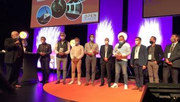 Les lauréats 2020 du concours Crisalide Industrie#3