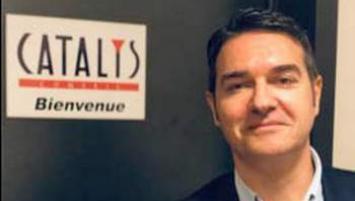 François Paulou,  PDG de Catalys Conseil