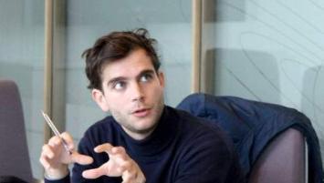 François- Guirec Champoiseau, CEO de Cureety