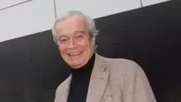 Daniel Caille , fondateur du Groupe Vivalto Santé