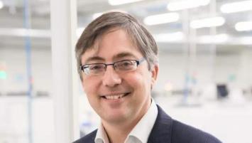 Pascal Portelli, Président du Directoire de De Delta Dore basée à Bonnemain en Ille-et-Vilaine