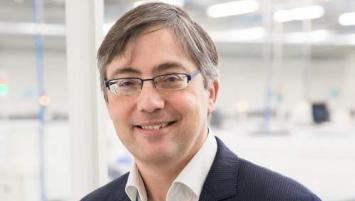 Pascal Portelli, président de Delta Dore.