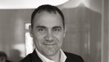 Denis Pinault PDG de Traiteur de Paris à la Guerche de Bretagne