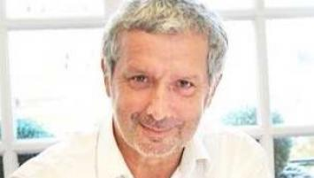 Didier Gorneau, propriétaire du Groupe Brilhac qu'il a fondé à Rennes en 1995.