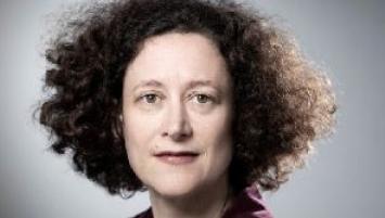 Emmanuelle Wargon, secrétaire d'Etat à la transition écologique, se déplace en Bretagne