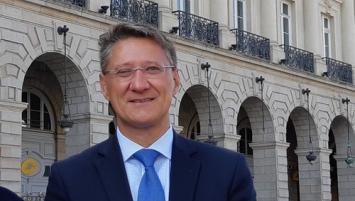 La Poste : Jean Christophe Merkler, nouveau Délégué Régional en Bretagne