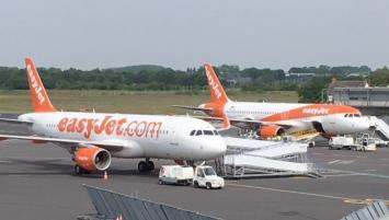 Deux ans après son arrivée sur le tarmac de l'aéroport de Rennes, easyJet s'apprête à étoffer son offre avec cette nouvelle ligne vers Toulouse, sa quatrième destination après Lyon, Genève et Nice.