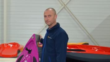 La société Elvasport  a reçu pour sa part un prix coup de cœur de 2.500 euros pour le développement de la version électrique du finboard, sa planche de nage.