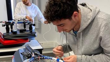 """L'Ecole de Management Bretagne Atlantique développe sa filière """"Sport"""", unique en Bretagne"""