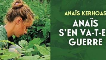Anaïs s'en va-t-en guerre