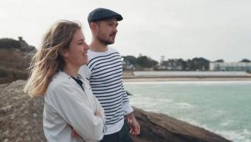 Marion Le Goualher et Boris Le Goffic ont créé Endro cosmétiques en juin 2020, à Lannion.