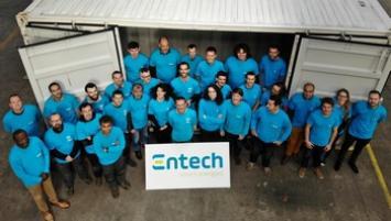 Entech Energies Quimper