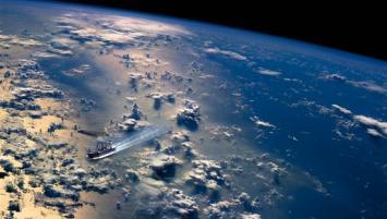 Experte en océanographie opérationnelle et fouille de données massives, eOdyn est aujourd'hui la seule société au monde capable de fournir à ses clients des données de courant marins de surface en temps-réel à l'échelle d'un bassin océanique.
