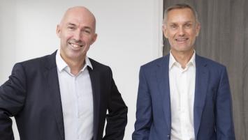 Ronan Le Moal et Charles Cabillic co-fondent ÉPOPÉE, premier accélérateur d'impact dans les territoires