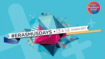 ErasmusDays, une journée pour découvrir la mobilité européennes des apprentis