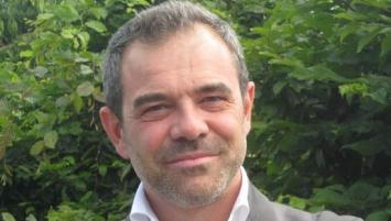 Erwan Chagnot , délégué régional Bretagne du groupe Afnor