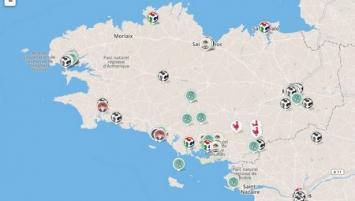 Bzh-fablab est un projet initié en 2015, qui  vise  à formaliser une documentation inexistante jusqu'à lors mais surtout à  améliorer la visibilité des espaces / services / projets qui œuvrent d'une même dynamique sur le territoire breton.
