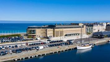 Le Forum économique breton prendra ses quartiers au Palais du grand large de Saint-Malo, les 8 et 9 septembre 2021