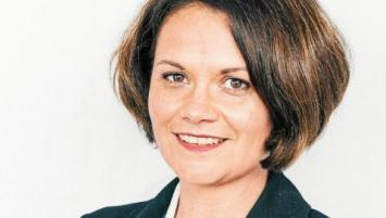 Manuella Fauvel vient d'être nommée co-Directeur de la direction régionale de Fidal , aux côtés de Laurent Drillet