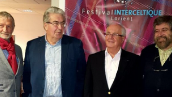 Fonds de dotation du Festival interceltique de Lorient