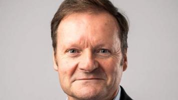 Frédéric Martin, président du directoire de MX depuis 2009