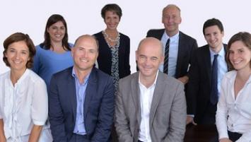 L'équipe de Go Capital est constituée de 10 personnes dont 6 investisseurs, 1 Venture Partner et 3 personnes en charge du back-office.