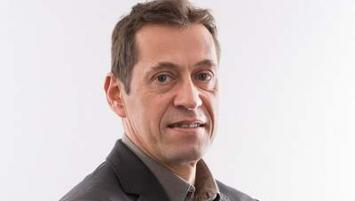 Bertrand Distinguin, président chez Go Capital