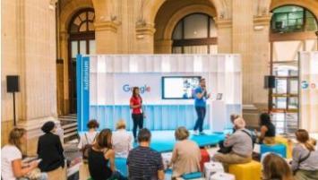 Le géant planétaire de l'internet  ouvrira à Rennes  avant l'été, son premier atelier du numérique