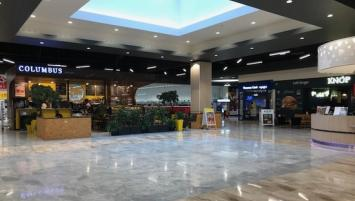 Grand Quartier :place centrale