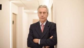 Bernard Veber, Directeur Général de Groupama Loire Bretagne