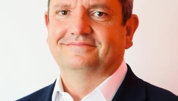 Guillaume Hardy, directeur des relations institutionnelles du groupe Arkéa