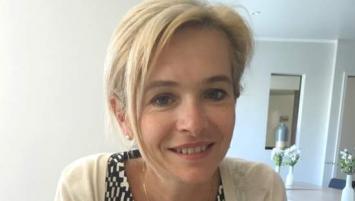 Docteur en pharmacie, Hélène Bourges a travaillé plusieurs années en pharmacie avant de créer en 2017, Fitalety